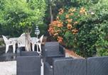 Location vacances Bormes-les-Mimosas - Studio Le Lavandou-4
