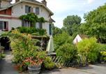 Hôtel Golf de Forges-les-Bains - Hôtel De La Chapelle-1