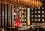 Hôtel Lijiang - Intercontinental Lijiang Ancient Town Resort-4