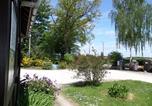 Camping avec Site nature Crux-la-Ville - Le Bois Guillaume-3