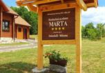 Location vacances Perušić - Ruralna kuća za odmor Marta-4