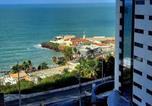 Location vacances Natal - Interatlantico Residence - Flat Cidade Do Sol-1