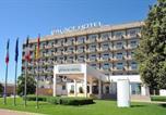 Hôtel Gare de Crema - Palace Hotel Zingonia-1