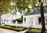 Hôtel Somerset West - River Manor Boutique Hotel-1