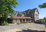 Hôtel Teylingen - Hotel Orion-1