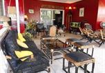 Location vacances  Gabon - Hotel Restaurant Saveurs Exotiques-2