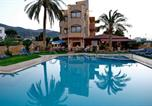 Location vacances Malia - Danelis Studios & Apartments-2
