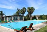 Location vacances Matino - Vibrant Holiday Home in Matino with Swimming Pool-1