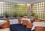 Hôtel Hambourg - Centrum Hotel Commerz am Bahnhof Altona-2