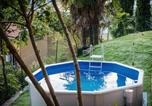 Location vacances Tavernerio - Villa Bertacchi - inside and out Como-3