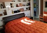 Location vacances Cetona - Glicini 38 Apartment-4