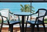 Hôtel Pietra Ligure - Residence Villa Alda-1