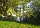Location vacances Vernie - Chalet Congé-sur-Orne, 3 pièces, 6 personnes - Fr-1-410-246-1