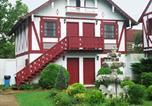 Hôtel Helen - Alpine Village Inn-1