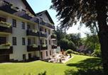 Hôtel Goslar - Residenz Bocksberg-Blick & St. Florian-1