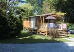 Camping avec Piscine Hirel - Capfun - Camping Longchamp-2
