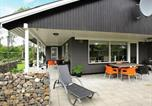Location vacances Vinderup - Three-Bedroom Holiday home in Vinderup 6-2