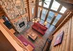 Location vacances Nominingue - Chalet Apache by Location4saisons-4