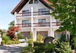 Hôtel Friedrichshafen - Hotel Waldhorn