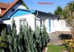 Location vacances Zinnowitz - Ferienhaeuser Zinnowitz Use 2320-2