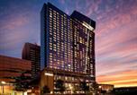 Hôtel Cleveland - Hilton Cleveland Downtown-1