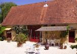 Location vacances Concorès - Gîtes et Chambres d'Hôtes du Passe-Temps-1