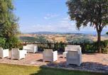 Location vacances Castelpagano - Hurz - giardino sannita-3