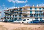 Location vacances Soorts-Hossegor - Apartment La Centrale.4-3