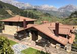 Location vacances Cantabrie - Viviendas Rurales la Fragua-1