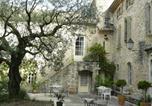 Hôtel Lapalud - La Ferme St Michel-2