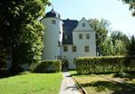 Hôtel Uhlstädt - Schlosshotel Eyba mit Gästehaus-1