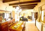 Location vacances Sencelles - Villa Carrer des Bons Aires-3
