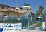 Location vacances Mascali - Blu Cobalto-3