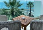 Hôtel Yalıkavak - Zest Exclusive Hotel-3