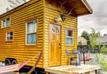 Location vacances Portland - Tiny Digs Cabin House-1