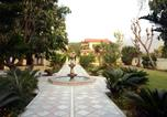 Hôtel Pushkar - Sajjan Bagh Heritage Resort-4