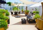 Hôtel Key West - Pegasus International Hotel