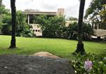 Location vacances Jiutepec - Departamento Fincas del Amate-2