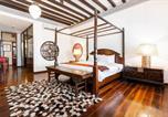 Hôtel George Town - Hotel Penaga-4