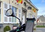Hôtel Audenarde - Horenbecca Bistro & Wellness-3