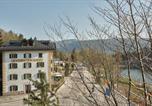 Hôtel Levico Terme - Hotel du Lac Parc & Residence-1