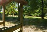 Camping Chisseaux - Camping Les Peupliers-2