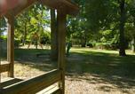 Camping avec WIFI Indre-et-Loire - Camping Les Peupliers-2