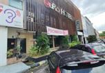 Hôtel Klang - Oyo 90249 Euro Hotel klang-3