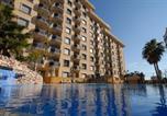 Location vacances Fuengirola - Apartamentos Mediterráneo Real-1