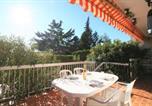 Location vacances Mandelieu-la-Napoule - Les Ecureuils I-1