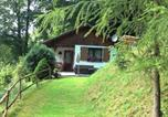 Location vacances Masserberg - Secluded holiday home in Lichtenau Thuringia with private garden-1