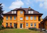 Hôtel Kelsterbach - Villa Spiegelberg-1