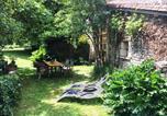 Location vacances Brossac - Sous le Tilleul-2