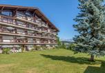 Hôtel Saint-Gervais-les-Bains - Résidence Pierre & Vacances Le Mont d'Arbois-1